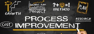 Quality and Process Improvement Courses